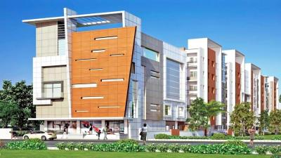 Gallery Cover Image of 1500 Sq.ft 2 BHK Independent House for buy in SV Builders And Developers PR Green View, Gachibowli for 10000000