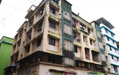 Gallery Cover Image of 900 Sq.ft 3 BHK Apartment for buy in Mumbra Devi Apartment, Diva Gaon for 1400000
