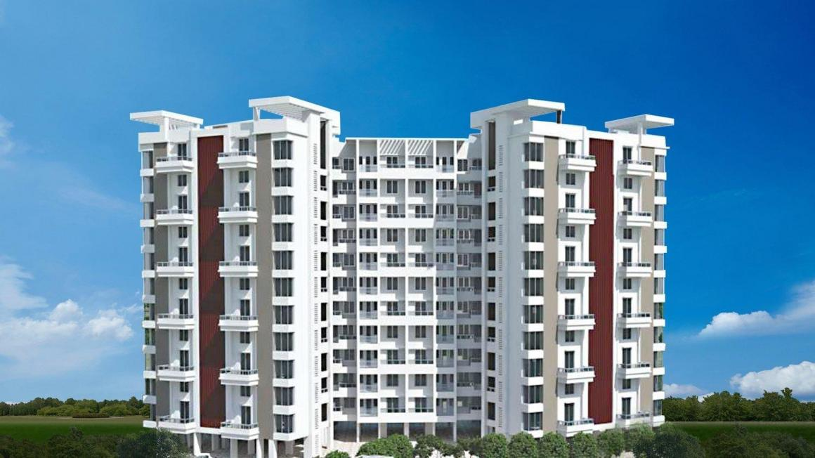 Gallery Cover Pic of Primespace Utsav Homes (Bavdhan)