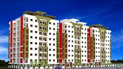 Gallery Cover Image of 1205 Sq.ft 2 BHK Apartment for buy in Jai Satyam Shivam Sundaram Residency, Badgaon for 3200000