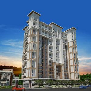 Gallery Cover Pic of Concrete Narendra Heights
