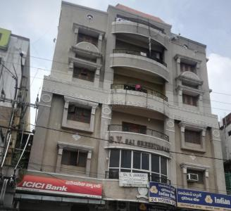 Gallery Cover Pic of S V Sai Sreenivasam Apartment