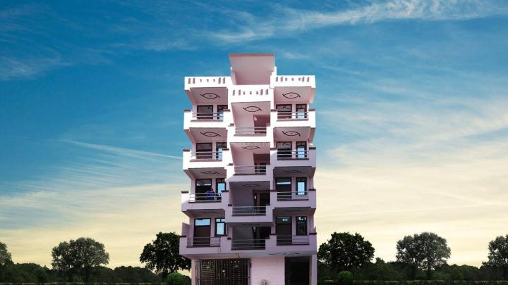 Gallery Cover Pic of Gupta G Builder Site-A386