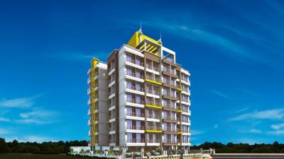 1 RK Flats in Sector 27, Kharghar, Navi Mumbai | 8+ 1 RK Flats for