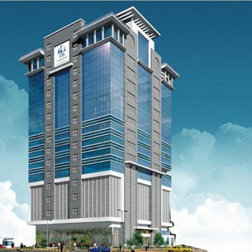 Gallery Cover Pic of Damji Shamji Business Galleria