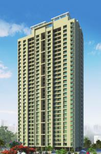 Gallery Cover Pic of Dosti Planet North Phase 2 Dosti Jade