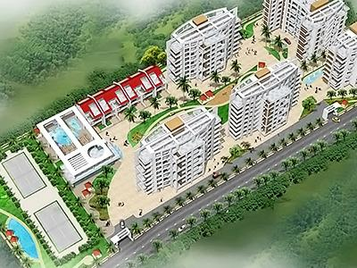 Gallery Cover Pic of Sai Sai Brooklands Phase 1