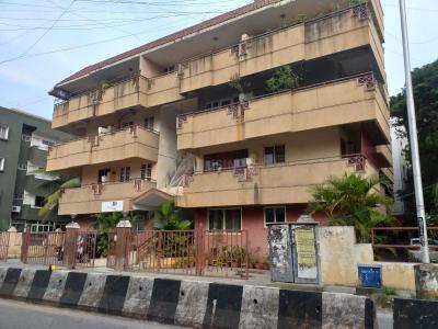 Divyasree Residency