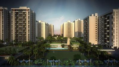 Gallery Cover Image of 900 Sq.ft 2 BHK Apartment for rent in Little Earth Masulkar City, Mamurdi for 12500