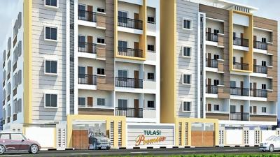 Gallery Cover Image of 1200 Sq.ft 3 BHK Apartment for rent in Tulasi Premier, Volagerekallahalli for 30000