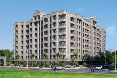 Panvelkar Optima Apartment