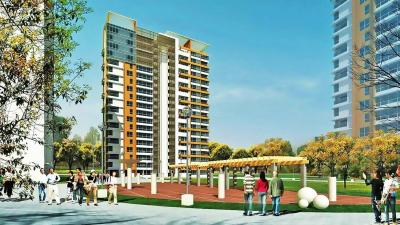 Gallery Cover Image of 1600 Sq.ft 3 BHK Apartment for rent in Olympia Opaline, Semmancheri for 17500