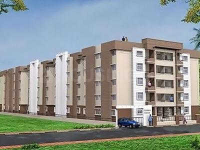 Project Image of 950 Sq.ft 2 BHK Apartment for buyin Kalena Agrahara for 3500000