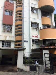 Gallery Cover Pic of Manasi Apartments