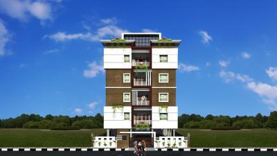 Home Line Deepa Residency