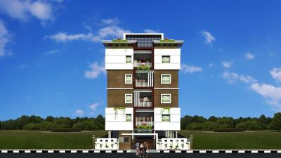 Gallery Cover Pic of Home Line Deepa Residency