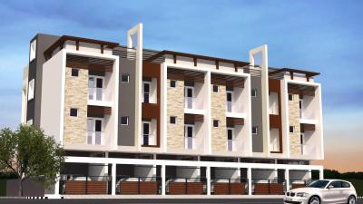 Gallery Cover Image of 1640 Sq.ft 3 BHK Villa for buy in Sri Homes, Tambaram for 7990000