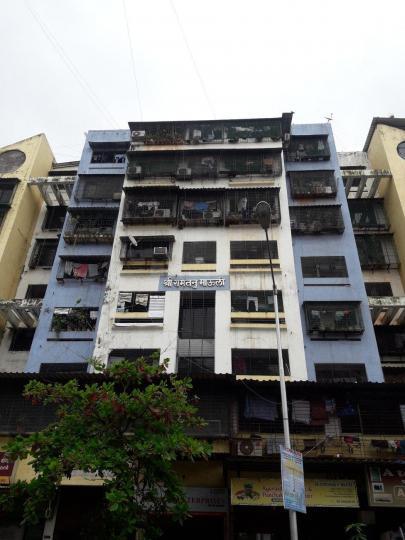 सानपाड़ा  में 13000000  खरीदें के लिए 13000000 Sq.ft 2 BHK अपार्टमेंट के प्रोजेक्ट  की तस्वीर