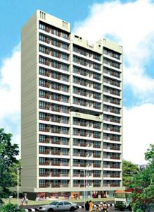 Gallery Cover Image of 400 Sq.ft 1 BHK Apartment for rent in Victory House, Mahim for 32000