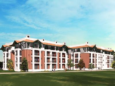 Gallery Cover Image of 1348 Sq.ft 2 BHK Apartment for buy in Raja Prakruthi, Jayanagar for 19000000