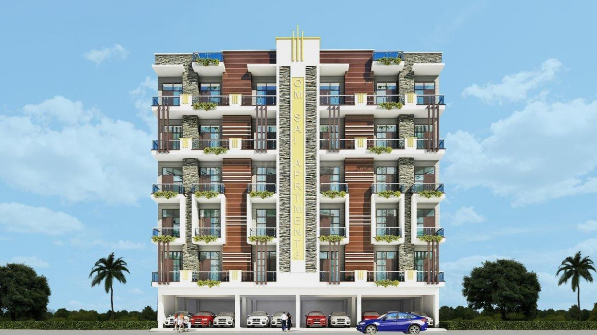 Gallery Cover Pic of Om Sai Apartment