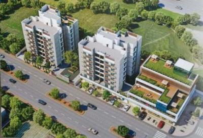 Gallery Cover Image of 3000 Sq.ft 3 BHK Apartment for buy in Altezza, Chandkheda for 8100000
