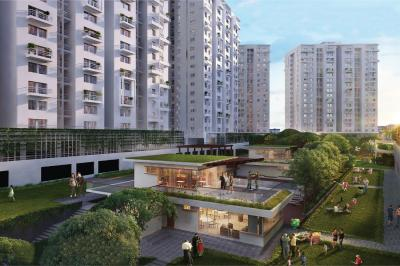 Gallery Cover Pic of Godrej Greens