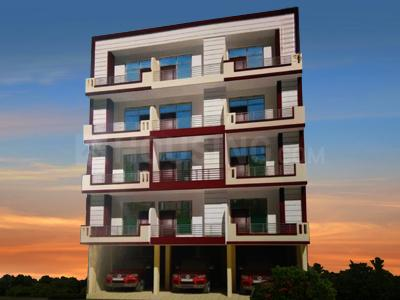 Gallery Cover Pic of Solace Apt - 3
