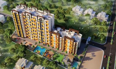 Sai Siddhi Casalino Towers Phase II