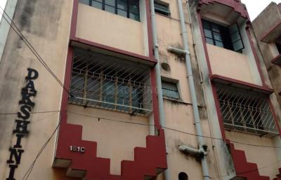 Gallery Cover Image of 701 Sq.ft 2 BHK Apartment for rent in Dakhini Apartment, Paschim Barisha for 7000