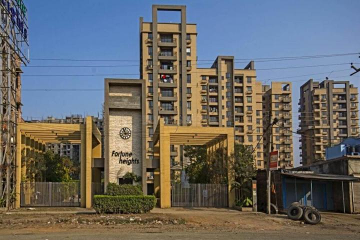 Gallery Cover Pic of Fortune Heights Phase lll