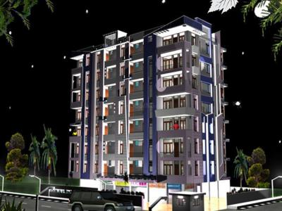 Gallery Cover Pic of IPG V3 Premium Residential Flats