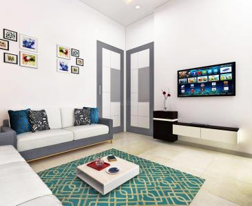 Gallery Cover Pic of A D Infra A D Apartment