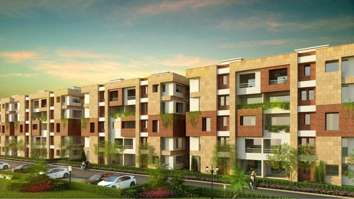 Gallery Cover Pic of Indiabulls Greentech City Duplex Natura