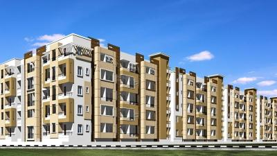 Gallery Cover Image of 1190 Sq.ft 2 BHK Apartment for rent in Sowparnika Sanvi Phase - II, Whitefield for 21000