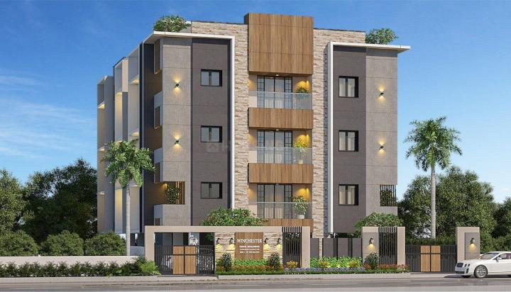 Gallery Cover Pic of India Builders Winchester