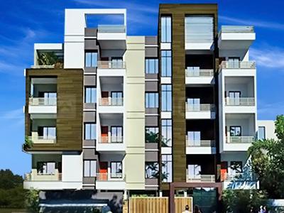 Ready to Move-In Projects in Amravati, Maharashtra