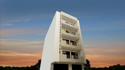 Gallery Cover Image of 800 Sq.ft 2 BHK Apartment for rent in Mayur County, Shahberi for 15000