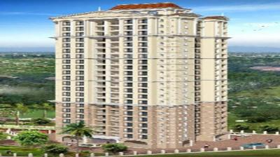 Gallery Cover Image of 600 Sq.ft 1 BHK Apartment for rent in Cosmos Springs, Thane West for 12500