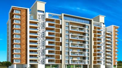 Gallery Cover Image of 1600 Sq.ft 3 BHK Apartment for buy in Karma Grandeza, Kothrud for 16000000