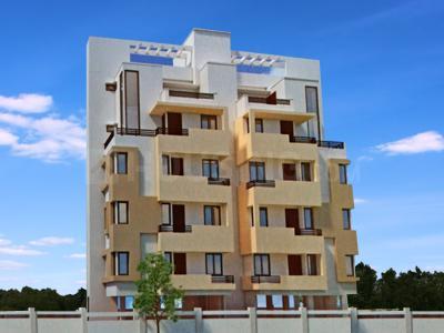 Gallery Cover Pic of Shree Vrajraj Residency