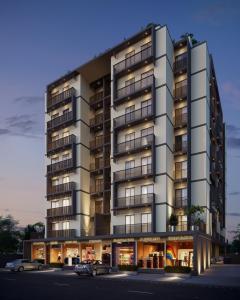 Gallery Cover Pic of Aatmiya Vandan Residency