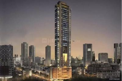 Gallery Cover Image of 2100 Sq.ft 3 BHK Apartment for buy in Vraj Tiara, Worli for 75000000