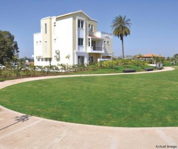 Emaar Continental City Part A Emaar International Villa Plots