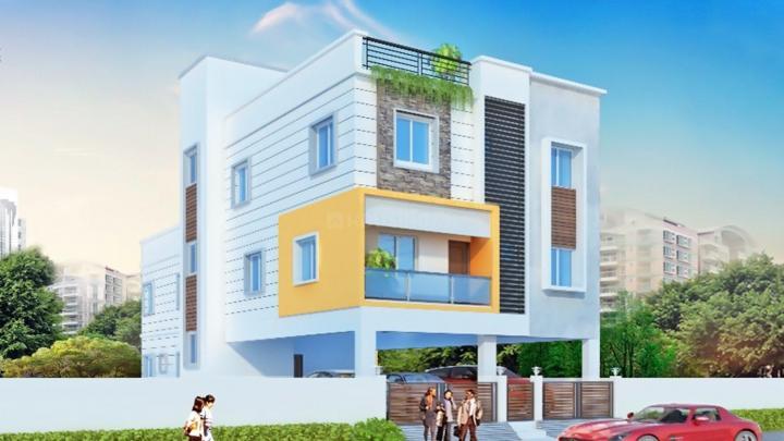 Gallery Cover Pic of Sekaran Studio 6 Apartment