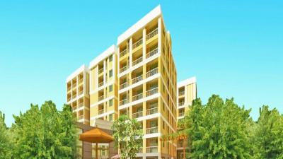 Gallery Cover Image of 1215 Sq.ft 2 BHK Apartment for rent in Lodha Casa Paradiso, Sanath Nagar for 25000
