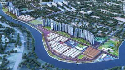 Sheltrex Smart Phone City Project 1 Phase II