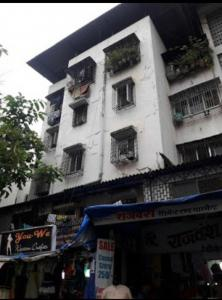 Gallery Cover Image of 530 Sq.ft 1 BHK Apartment for buy in Jesal Park, Bhayandar East for 5900000