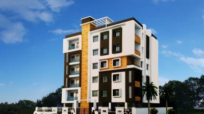 Gallery Cover Pic of Lakshmi Sarella Residency