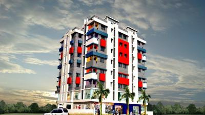 Gallery Cover Pic of Mikado Onkar Tower